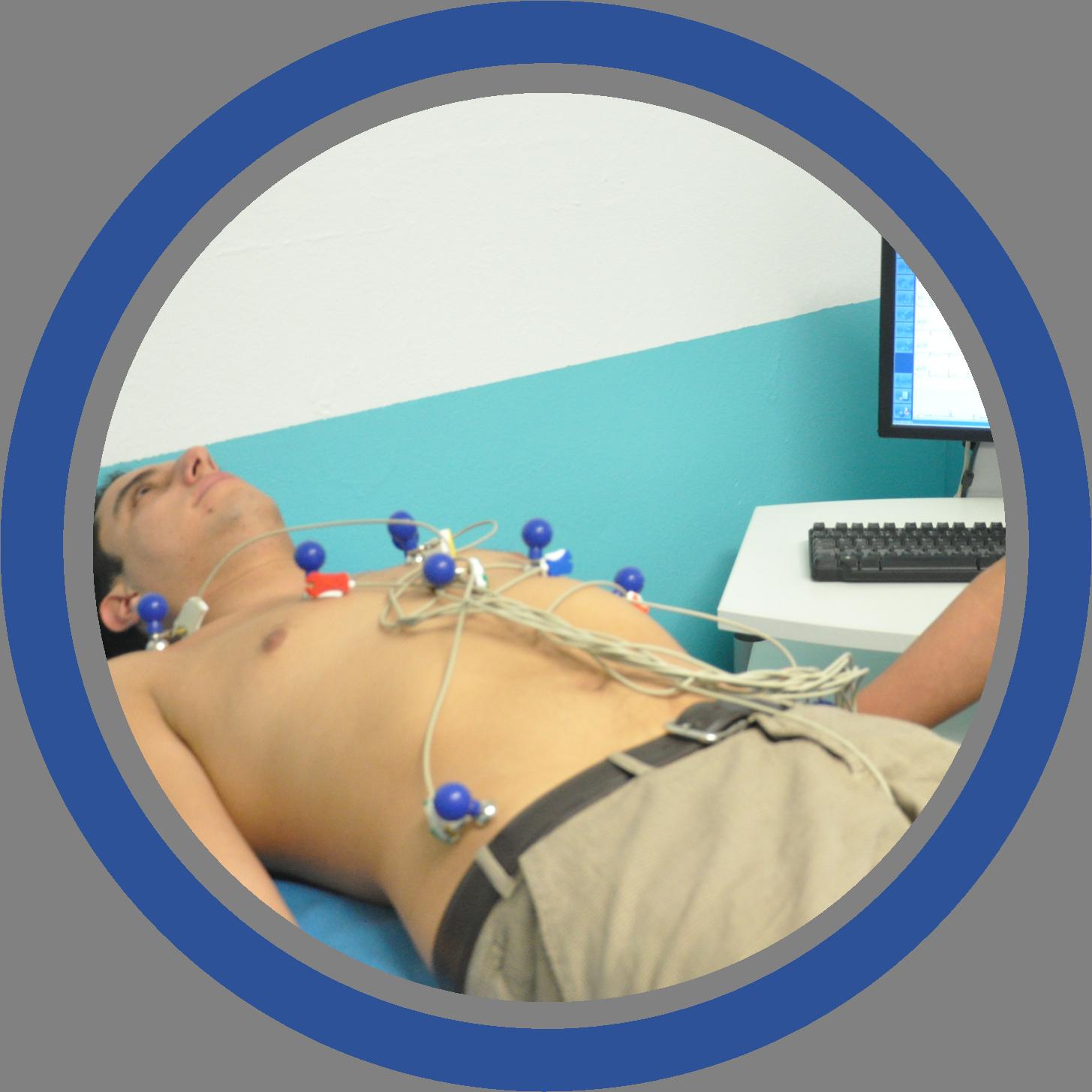 electrocardiogramas otro sitio realizado con wordpress